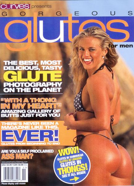 American Curves Magazine