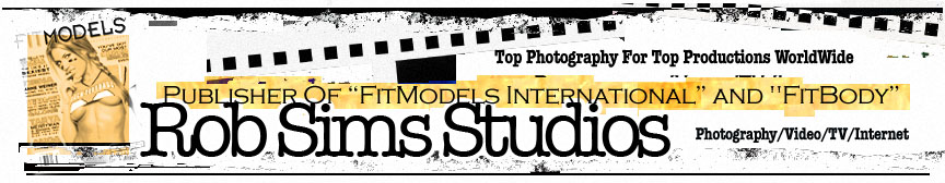rob sims studios photography and video production